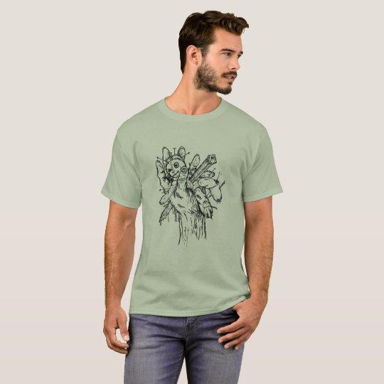 Pierced T-Shirt