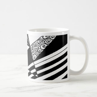 Piercing Levels of Expectations Coffee Mug