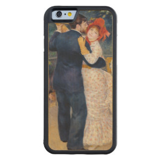 Pierre A Renoir | A Dance in the Country Maple iPhone 6 Bumper
