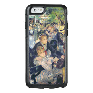 Pierre A Renoir | Ball at the Moulin de la Galette OtterBox iPhone 6/6s Case