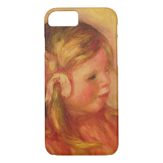 Pierre A Renoir | Claude Renoir iPhone 7 Case