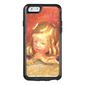Pierre A Renoir | Coco at the Table  OtterBox iPhone 6/6s Case