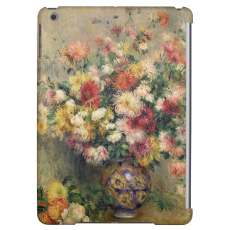 Pierre A Renoir | Dahlias iPad Air Cases