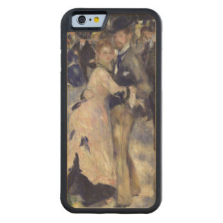 Pierre A Renoir | Le Moulin de la Galette Maple iPhone 6 Bumper