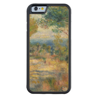 Pierre A Renoir | L'Estaque Maple iPhone 6 Bumper