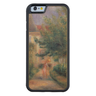 Pierre A Renoir | Renoir's house at Essoyes Maple iPhone 6 Bumper