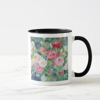 Pierre A Renoir   Roses 2 Mug