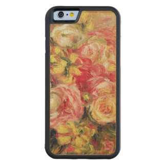 Pierre A Renoir | Roses Maple iPhone 6 Bumper
