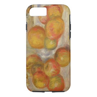 Pierre A Renoir | Still Life with Apples iPhone 7 Case