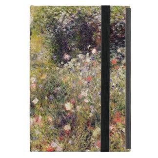 Pierre A Renoir | Summer Landscape Case For iPad Mini
