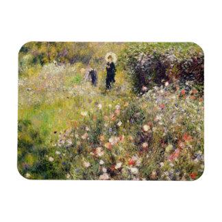 Pierre A Renoir | Summer Landscape Magnet