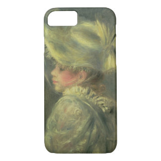 Pierre A Renoir | The White Hat iPhone 8/7 Case