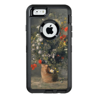 Pierre Auguste Renoir Painting, Flowers In A Vase OtterBox iPhone 6/6s Case