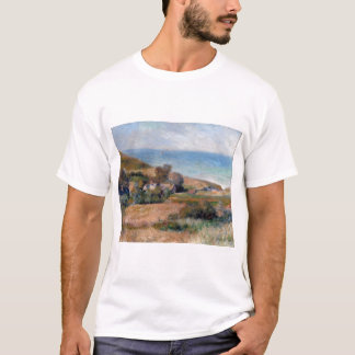 Pierre-Auguste Renoir View of the Seacoast T-Shirt