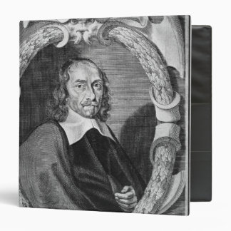 Pierre Corneille  1643 3 Ring Binders