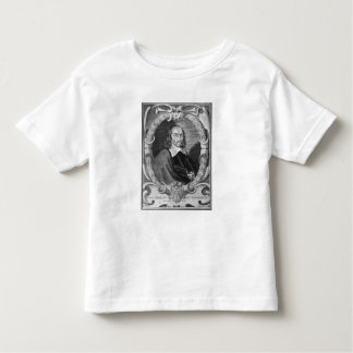 Pierre Corneille  1643 Toddler T-shirt