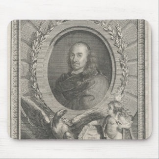 Pierre Corneille  French playwright Mouse Pad