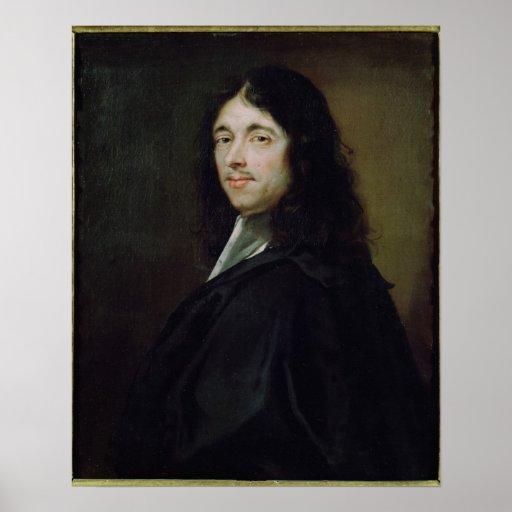 Pierre Fermat Poster