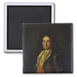 Pierre-Paul de Riquet  Count of Caraman Magnet