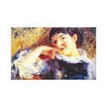 Pierre Renoir - le rêveur Toiles Tendues