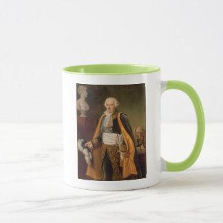 Pierre-Simon, marquis de Laplace Mug