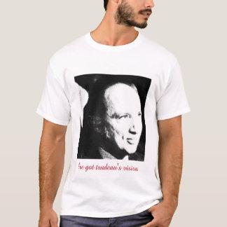 Pierre Trudeau T-Shirt