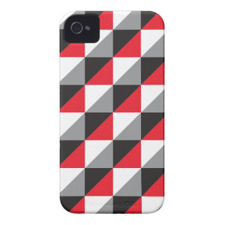 Pierrodress_red.ai iPhone 4 Cover