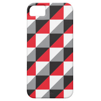 Pierrodress_red.ai iPhone 5 Cover