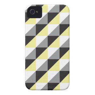 Pierrodress_yellow iPhone 4 Covers