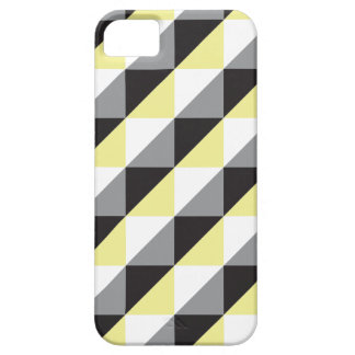 Pierrodress_yellow iPhone 5 Case
