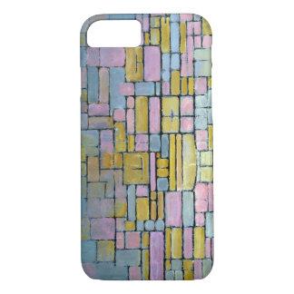 Piet Mondrian Composition No V iPhone 8/7 Case