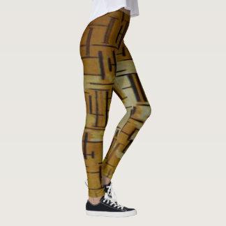 """""""Piet Mondrian"""" Leggings"""