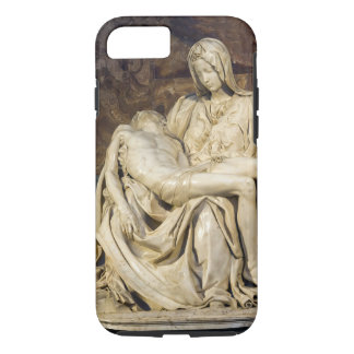 Pieta by Michelangelo iPhone 8/7 Case