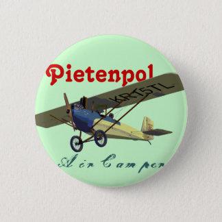 Pietenpol AC 2 Inch Round Button