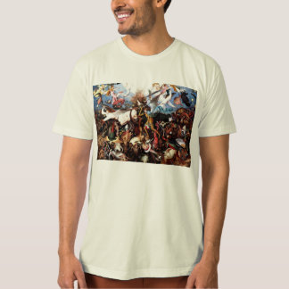 "Pieter Bruegel's ""The Fall Of The Rebel Angels"" T-Shirt"