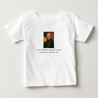 Pietro Alessandro Gaspare Scarlatti Baby T-Shirt