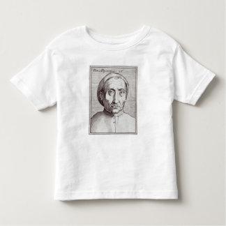 Pietro Pomponazzi Toddler T-shirt