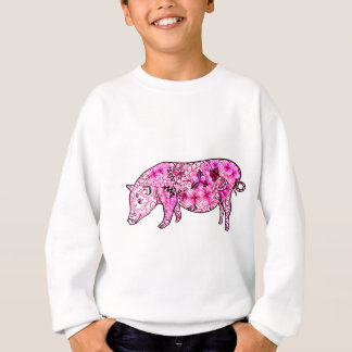 Pig 3 sweatshirt