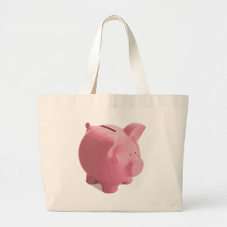 pig-896-eop large tote bag
