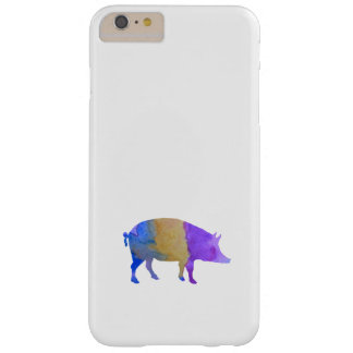 Pig Barely There iPhone 6 Plus Case