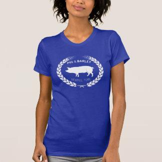 Pig & Barley Women's T-shirt