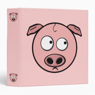 Pig Binder
