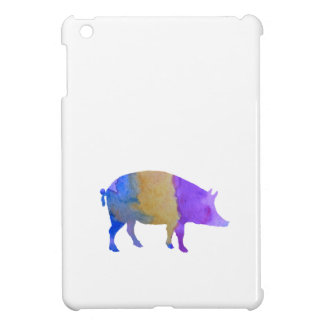 Pig Case For The iPad Mini