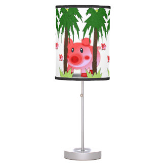 Pig Decorative lamp shade
