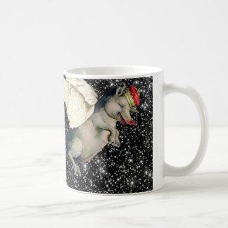 Pig Dreams Coffee Mug