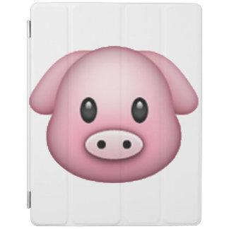 Pig - Emoji iPad Cover