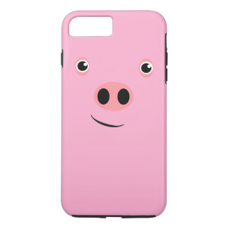 Pig Faced iPhone 8 Plus/7 Plus Case