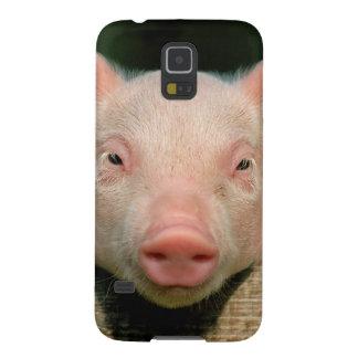 Pig farm - pig face galaxy s5 case