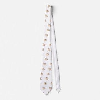 Pig Head Tie