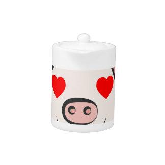 Pig Heart Emoji
